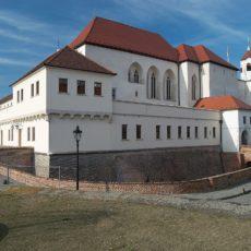 Castle Spilber